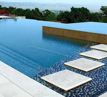 Luxury Pool &  Spa Design Services